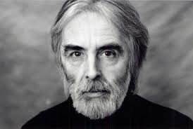Be honest - you had no idea this is what Michael Haneke looked like.