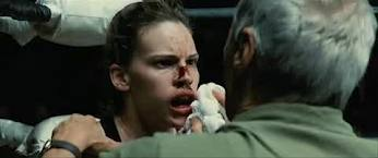 An Analysis of the Film, Million Dollar Baby