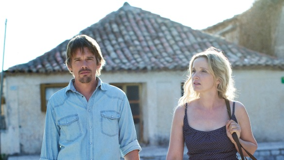 """What would """"Before Sunrise"""" Jesse and Celine have to say about their present-day counterparts?"""