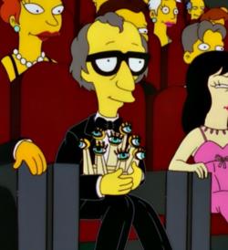 Woody Simpson-ized