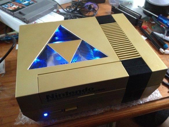 My dream NES