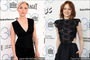 scarlett-johansson-and-emma-stone-rock-lbd-at-indie-spirit-awards